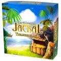 Шакал: Остров сокровищ настольная игра