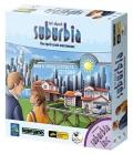 Сабурбия с дополнением (Suburbia) настольная игра
