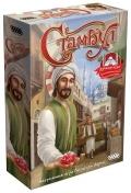 «Стамбул» настольная игра