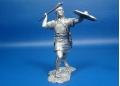 Карфагенский воин-кельтибер, III-II века до н.э.