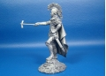 Ларс Порсена этрусский царь и полководец, 500 год до н.э.