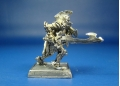 Повелитель герой Юмриликс оловянная миниатюра