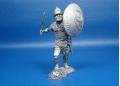 Тяжеловооруженный пехотинец священного отряда Карфагена, III-II века
