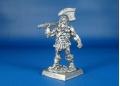 Варвар Берток оловянная миниатюра