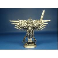 Сангинор золотой ангел мести
