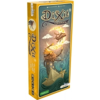Dixit 5 Daydreams Диксит 5 Сны Наяву