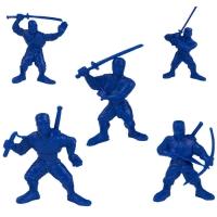 Набор солдатиков Развед отряд Цунами