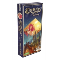 Диксит 6 Воспоминания дополнение к игре Диксит
