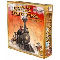 Colt Express (Кольт Экспресс) настольная игра