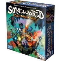 Small World: Подземный мир настольная игра