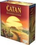 «Catan. Колонизаторы» настольная игра от производителя «Hobby Word»
