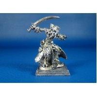 Б'туул, Батальский пират оловянная миниатюра