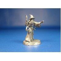 Гэндальф оловянная фигурка из Властелина колец