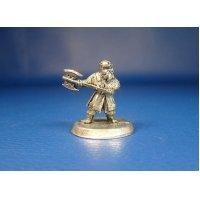 Гимли оловянная фигурка из Властелина колец