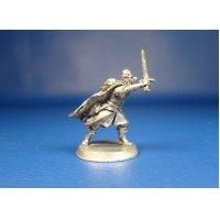 Хальбарад оловянная фигурка из Властелина колец
