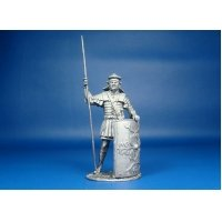 Легионер 1-го Парфянского легиона Септимия Севера, 197 год н.э.