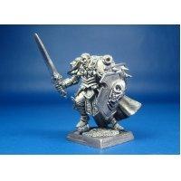 Турион Чёрный защитник оловянная миниатюра
