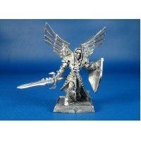 Верховный предводитель Генерал Матисс оловянная миниатюра
