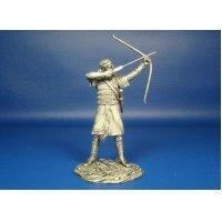 Ассирийский лучник VII век до н.э.