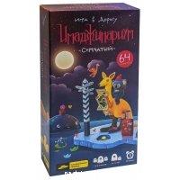 Имаджинариум Сумчатый настольная игра