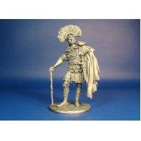 Римский центурион Легиона XI «Клавдия» 58 г. до н.э. Оловянная миниатюра