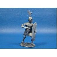 Легионер-триарий, 2-я Пуническая война 218-201 год до н. э.