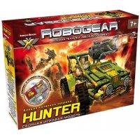 Скоростная боевая колесная машина «Hunter»