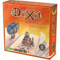 Dixit Odyssey Диксит Одиссея