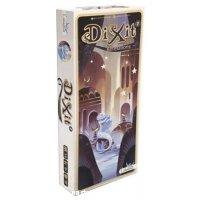 Диксит 7 Вдохновение дополнение к игре Диксит