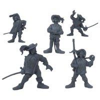 Набор солдатиков Рота Версаль