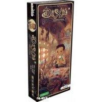 Dixit 8. Harmonies (Диксит 8. Гармонии) дополнение к игре «Диксит»