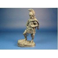 Ганнибал Барка, карфагенский полководец 247-183 до н.э.