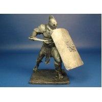 Римский Гладиатор Секутор I век до н.э.