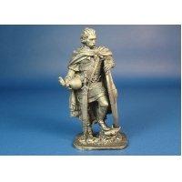 Знатный галльский воин, I век до н.э.