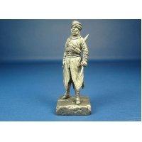 Ассасин оловянная миниатюра