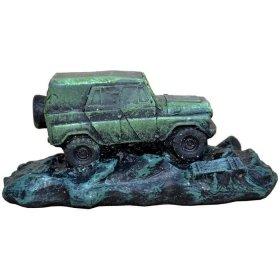 УАЗ - 469 № 2 (М) из гипса