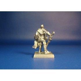 Сержант Нефсокара Тарик оловянная миниатюра