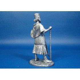 Царь Хеттского царства Муваталли II, XIII век до н.э.
