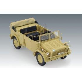 Германский армейский автомобиль Horch 108 Typ 40 9