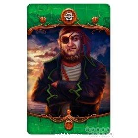 Пиратские короли 6