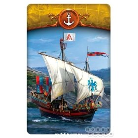 Пиратские короли 8