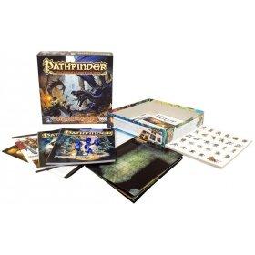 Pathfinder Настольная ролевая игра 1