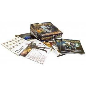 Pathfinder Настольная ролевая игра 2
