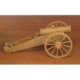 Пушка Единорог из серии Мастерская юного оружейника