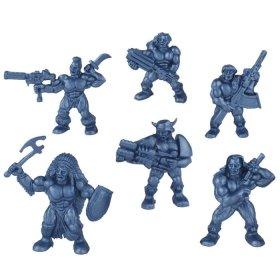 Набор солдатиков Корпус Торнадо