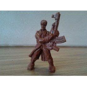 Набор солдатиков Взвод Сталинград